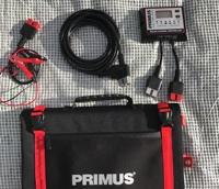 Portable Solar Kit 120w