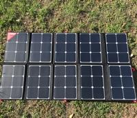 Portable Solar Kit 200w