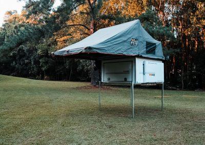 Rooftop Tent(3)